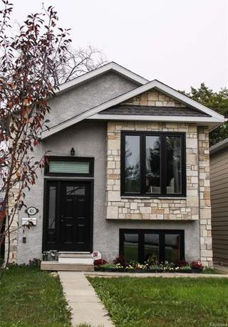 Main Photo: 421 Riverton Avenue in Winnipeg: Elmwood Residential for sale (3A)  : MLS®# 1813512