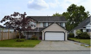 Main Photo: 12580 220A Street in Maple Ridge: West Central House for sale : MLS®# R2275372