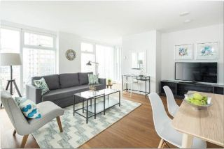 Main Photo: 1909 777 RICHARDS Street in Vancouver: Downtown VW Condo for sale (Vancouver West)  : MLS®# R2277676