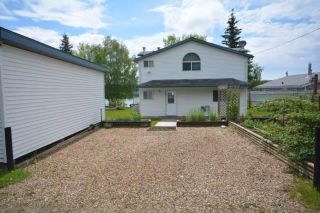 Main Photo: 1003 Poplar Drive: Rural Athabasca County House for sale : MLS®# E4118868