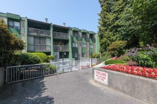 "Main Photo: 108 3901 CARRIGAN Court in Burnaby: Government Road Condo for sale in ""LOUGHEED STATE II"" (Burnaby North)  : MLS®# R2294655"