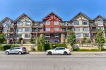 "Main Photo: 303 19939 55A Avenue in Langley: Langley City Condo for sale in ""MADISON CROSSING"" : MLS®# R2298350"