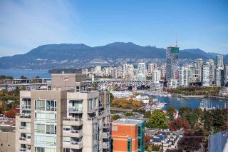 "Main Photo: 1102 2550 SPRUCE Street in Vancouver: Fairview VW Condo for sale in ""SPRUCE"" (Vancouver West)  : MLS®# R2313886"