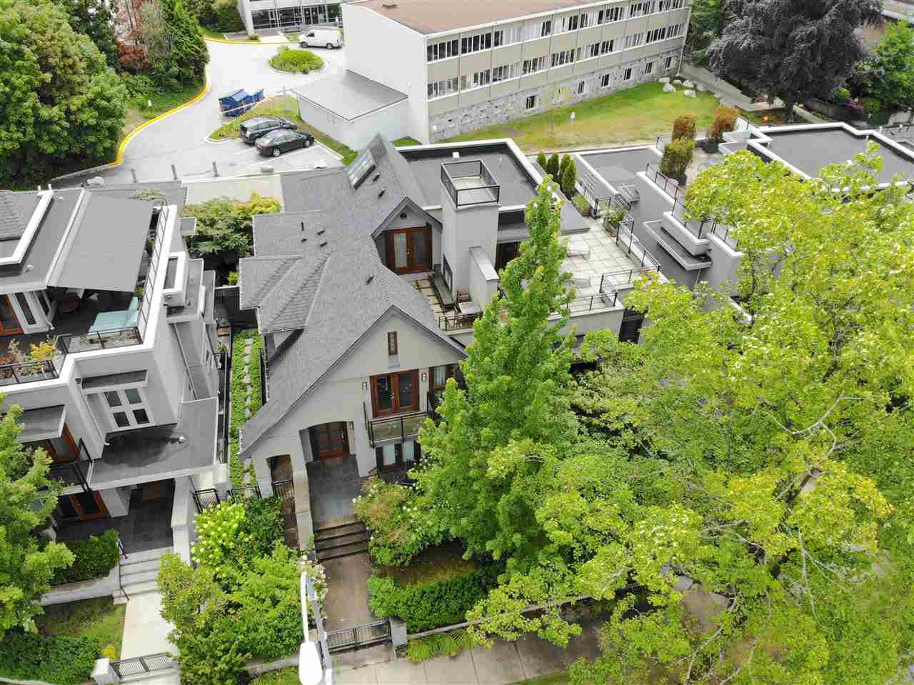 FEATURED LISTING: 5912 CHANCELLOR Boulevard Vancouver
