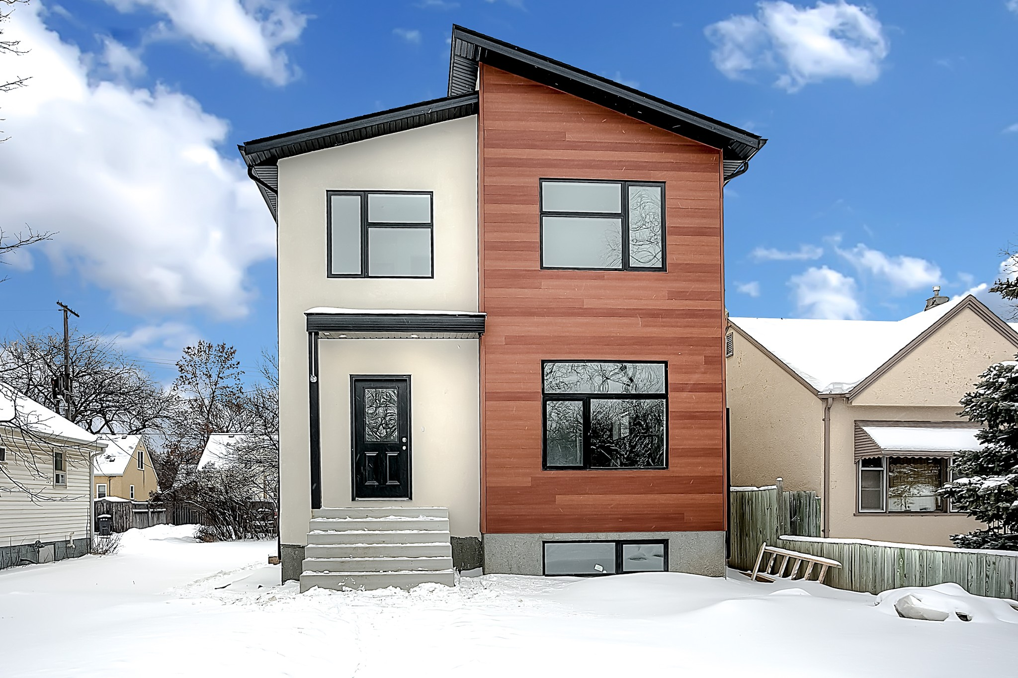 FEATURED LISTING: 955 Fleet Avenue Winnipeg