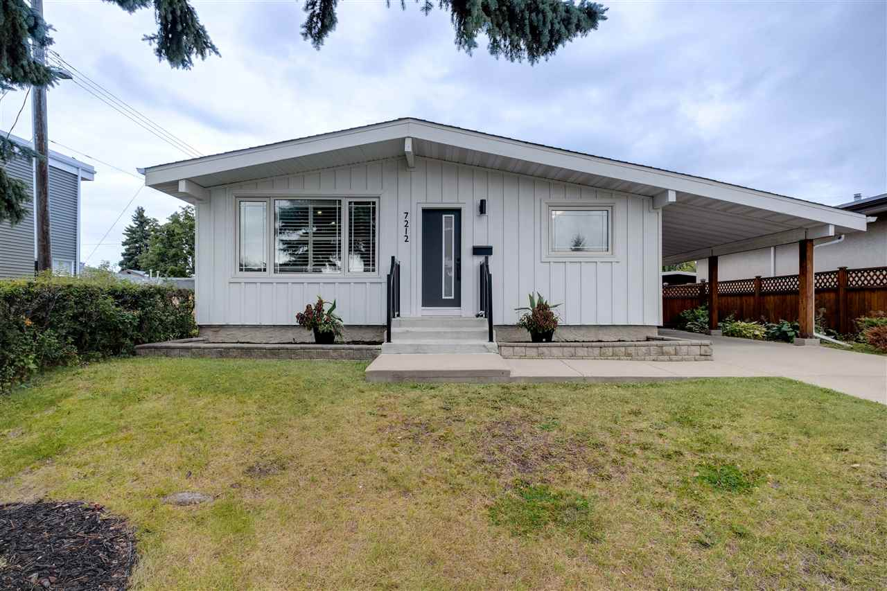 FEATURED LISTING: 7212 89 Avenue Edmonton