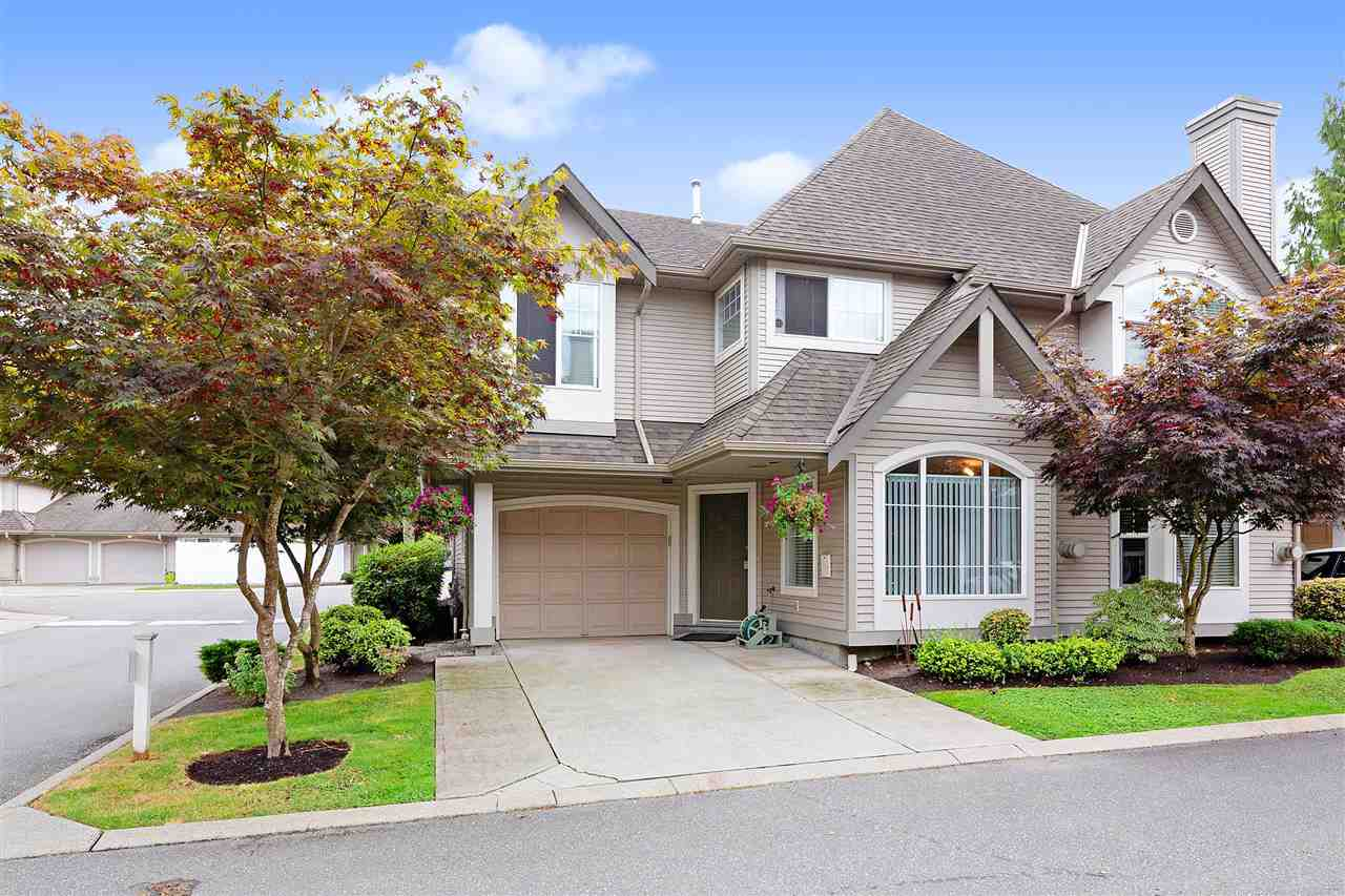 FEATURED LISTING: 27 - 23085 118 Avenue Maple Ridge