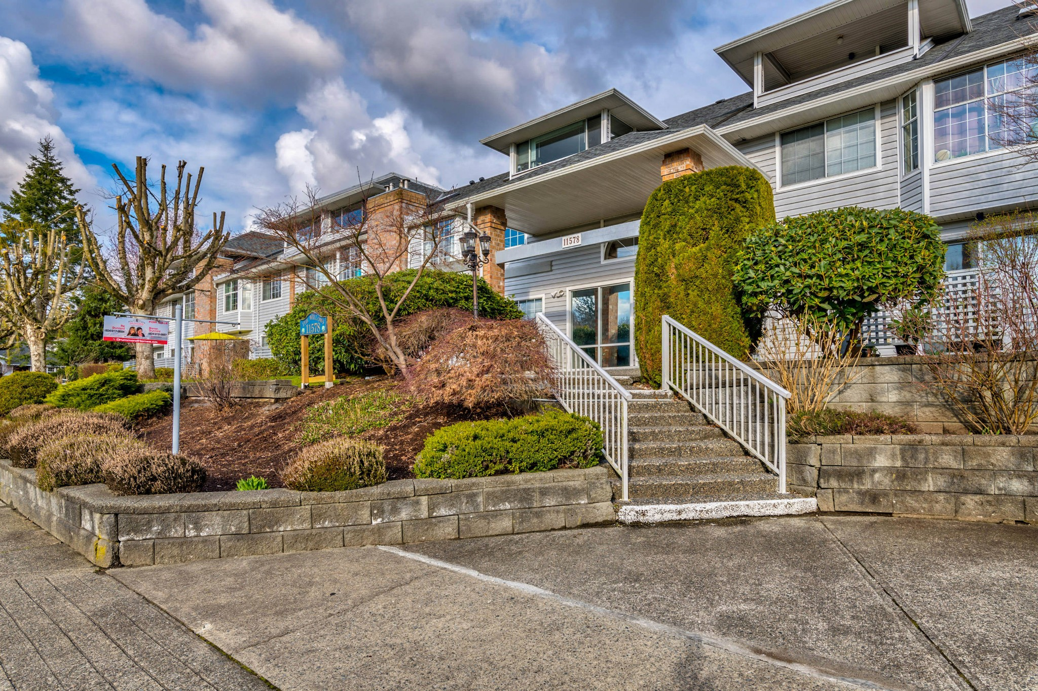 FEATURED LISTING: 109 - 11578 225 Street Maple Ridge