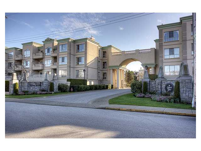 "Main Photo: 219 8580 GENERAL CURRIE Road in Richmond: Brighouse South Condo for sale in ""QUEEN'S GATE"" : MLS® # V916832"
