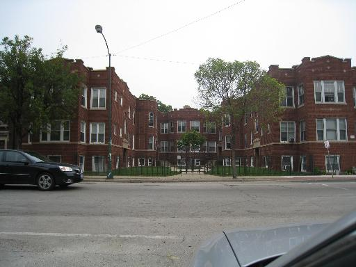 Main Photo: 4100 Addison Avenue Unit 2S in CHICAGO: Irving Park Rentals for rent ()  : MLS® # 07948225