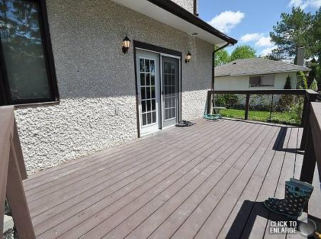 Photo 20: Photos: 412 BONNER Avenue in Winnipeg: Residential for sale (Algonquin Park)  : MLS®# 1110512
