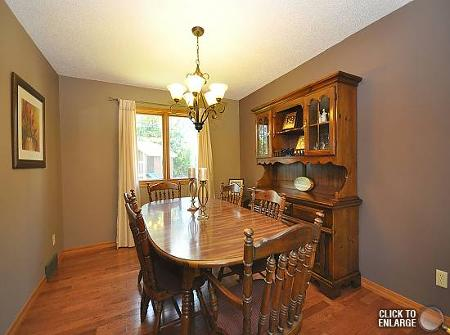 Photo 4: Photos: 412 BONNER Avenue in Winnipeg: Residential for sale (Algonquin Park)  : MLS®# 1110512