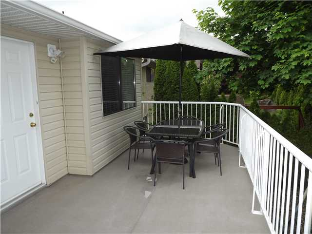 Photo 9: 1948 Leacock Street in Port Coquitlam: Lower Mary Hill House for sale : MLS® # V953469