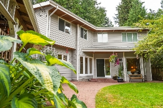 Main Photo: 3081 BROOKRIDGE Drive in North Vancouver: Capilano Highlands House for sale : MLS® # V968738