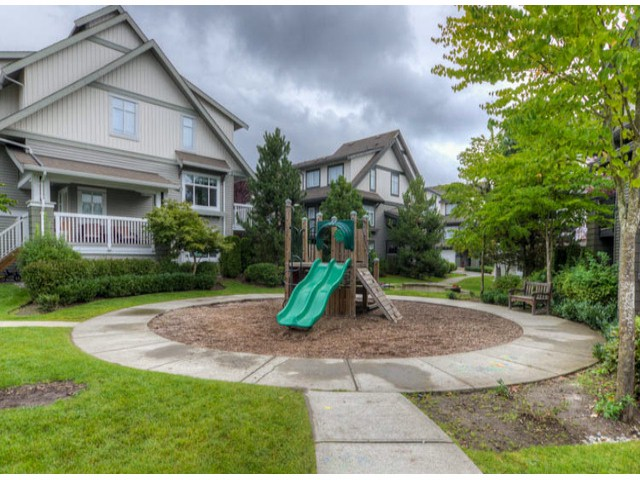 "Photo 20: # 156 16177 83RD AV in Surrey: Fleetwood Tynehead Townhouse for sale in ""VERANDA II"" : MLS(r) # F1322882"