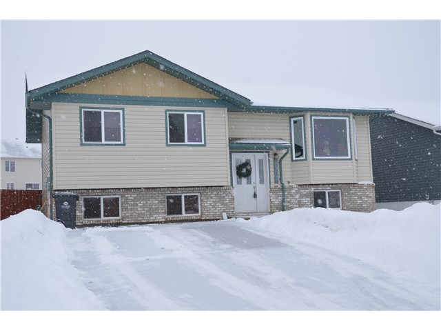 "Main Photo: 8903 115TH Avenue in Fort St. John: Fort St. John - City NE House for sale in ""PANARAMA RIDGE"" (Fort St. John (Zone 60))  : MLS®# N233287"