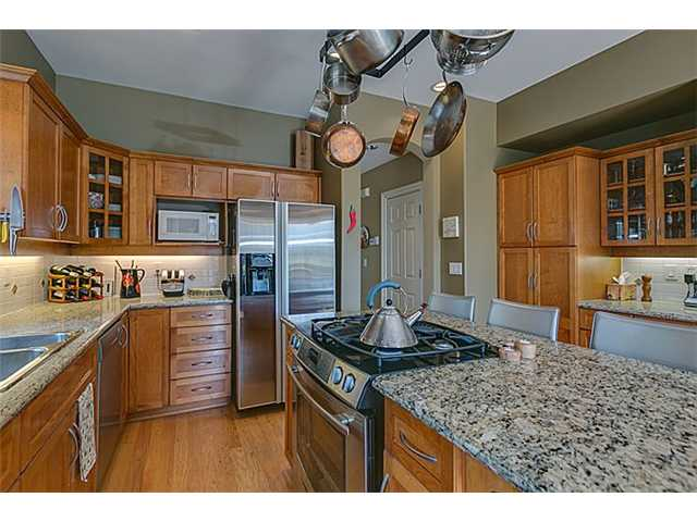 Photo 6: 2656 W 2ND Avenue in Vancouver: Kitsilano House 1/2 Duplex for sale (Vancouver West)  : MLS(r) # V1059274