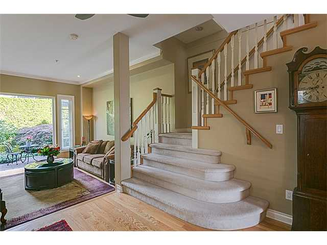 Photo 8: 2656 W 2ND Avenue in Vancouver: Kitsilano House 1/2 Duplex for sale (Vancouver West)  : MLS(r) # V1059274
