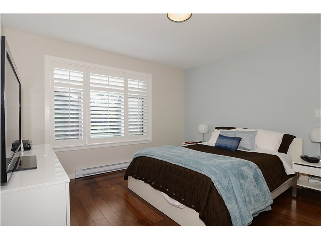 Photo 10: 175 E 17TH Avenue in Vancouver: Main Townhouse for sale (Vancouver East)  : MLS® # V1065426