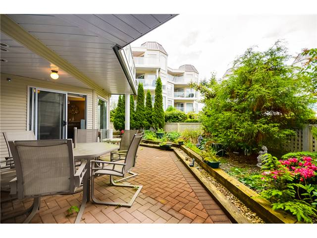 Photo 12: 213 1219 JOHNSON Street in Coquitlam: Canyon Springs Condo for sale : MLS® # V1066871