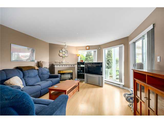 Photo 7: 213 1219 JOHNSON Street in Coquitlam: Canyon Springs Condo for sale : MLS(r) # V1066871