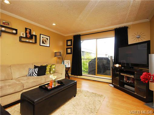 Photo 4: 314 3225 Eldon Place in VICTORIA: SW Rudd Park Condo Apartment for sale (Saanich West)  : MLS® # 343435