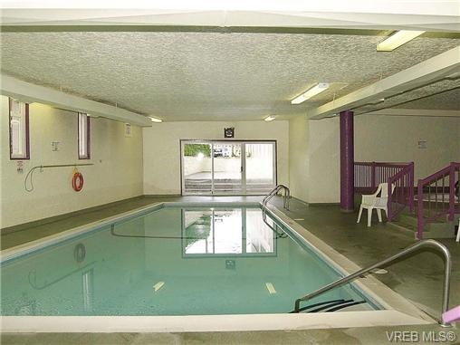 Photo 19: 314 3225 Eldon Place in VICTORIA: SW Rudd Park Condo Apartment for sale (Saanich West)  : MLS® # 343435