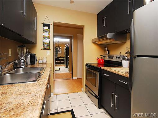 Photo 13: 314 3225 Eldon Place in VICTORIA: SW Rudd Park Condo Apartment for sale (Saanich West)  : MLS® # 343435