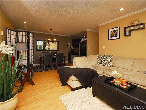 Photo 7: 314 3225 Eldon Place in VICTORIA: SW Rudd Park Condo Apartment for sale (Saanich West)  : MLS® # 343435