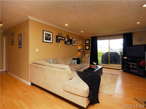 Photo 6: 314 3225 Eldon Place in VICTORIA: SW Rudd Park Condo Apartment for sale (Saanich West)  : MLS® # 343435