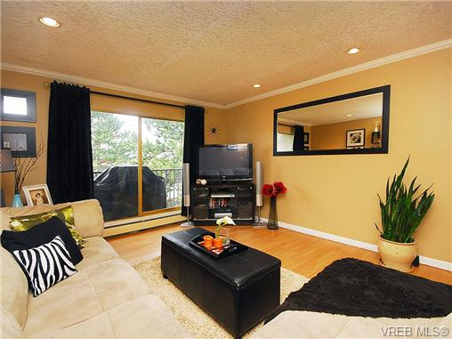 Photo 2: 314 3225 Eldon Place in VICTORIA: SW Rudd Park Condo Apartment for sale (Saanich West)  : MLS® # 343435