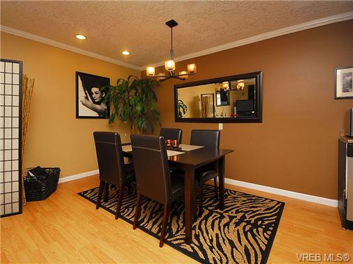 Photo 9: 314 3225 Eldon Place in VICTORIA: SW Rudd Park Condo Apartment for sale (Saanich West)  : MLS® # 343435