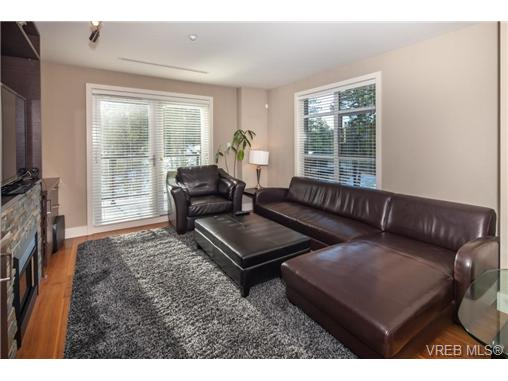Photo 11: 223 1400 Lynburne Place in VICTORIA: La Bear Mountain Condo Apartment for sale (Langford)  : MLS(r) # 344725