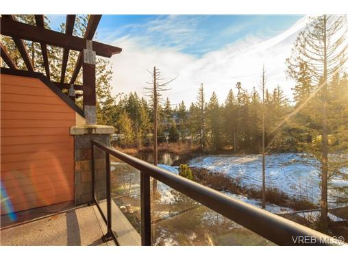 Photo 6: 223 1400 Lynburne Place in VICTORIA: La Bear Mountain Condo Apartment for sale (Langford)  : MLS(r) # 344725