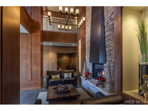Photo 3: 223 1400 Lynburne Place in VICTORIA: La Bear Mountain Condo Apartment for sale (Langford)  : MLS(r) # 344725
