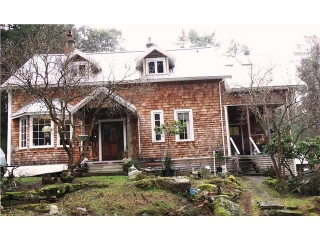 Main Photo: 260 GEORGINA POINT Road: Mayne Island House for sale (Islands-Van. & Gulf)  : MLS®# V1101881