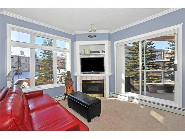 Photo 4: 205 108 EDGERIDGE Terrace NW in Calgary: Edgemont Condo for sale : MLS(r) # C3655268