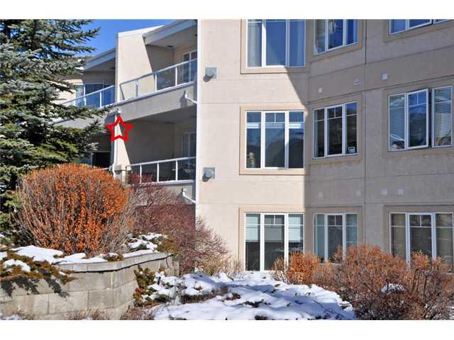Photo 20: 205 108 EDGERIDGE Terrace NW in Calgary: Edgemont Condo for sale : MLS(r) # C3655268