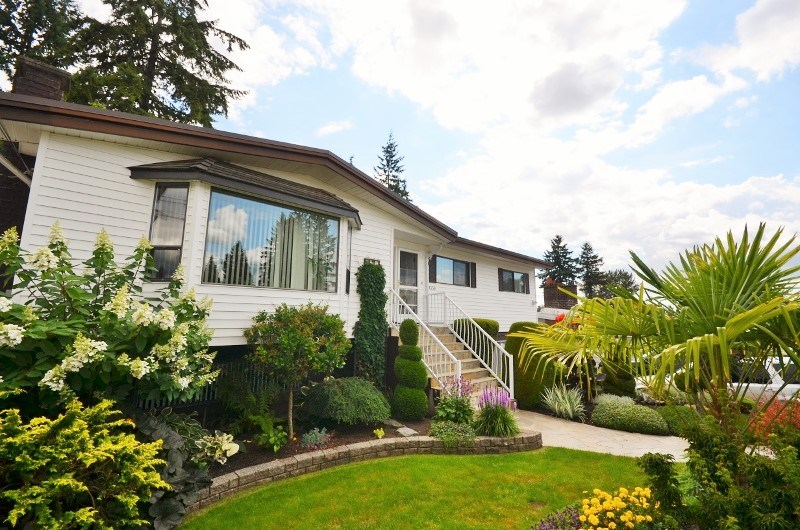Main Photo: 1336 CORNELL Avenue in Coquitlam: Central Coquitlam House for sale : MLS® # V1135995