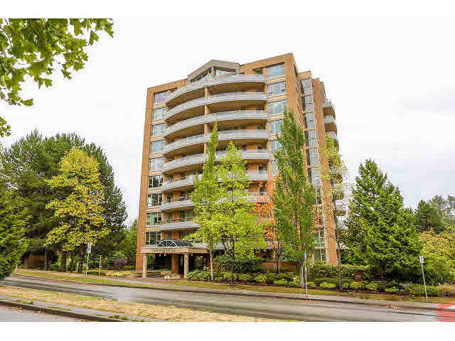 "Main Photo: 501 7108 EDMONDS Street in Burnaby: Edmonds BE Condo for sale in ""PARKHILL"" (Burnaby East)  : MLS® # V1141285"