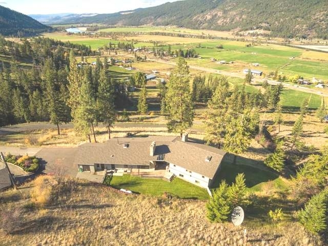 Main Photo: 8548 YELLOWHEAD HIGHWAY in : McLure/Vinsula House for sale (Kamloops)  : MLS® # 131384