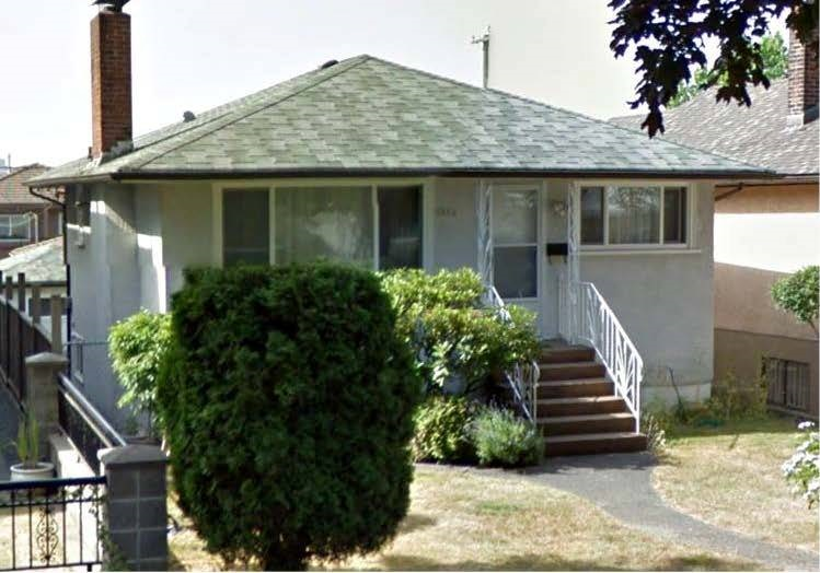 Main Photo: 3944 VENABLES Street in Burnaby: Willingdon Heights House for sale (Burnaby North)  : MLS® # R2010970