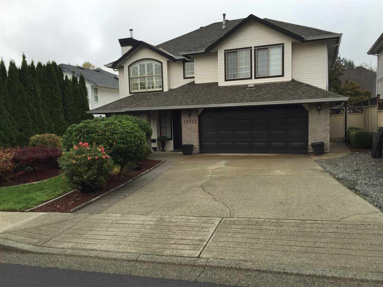 Main Photo: 12512 230 Street in Maple Ridge: East Central House for sale : MLS® # R2012676