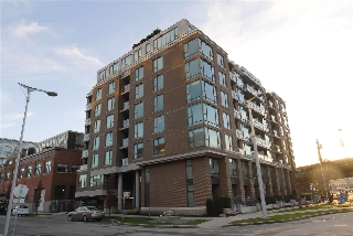"Main Photo: 403 1919 WYLIE Street in Vancouver: False Creek Condo for sale in ""MAYNARDS BLOCK"" (Vancouver West)  : MLS® # R2024603"