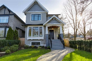 "Main Photo: 3896 W 21ST Avenue in Vancouver: Dunbar House for sale in ""Dunbar"" (Vancouver West)  : MLS® # R2039605"