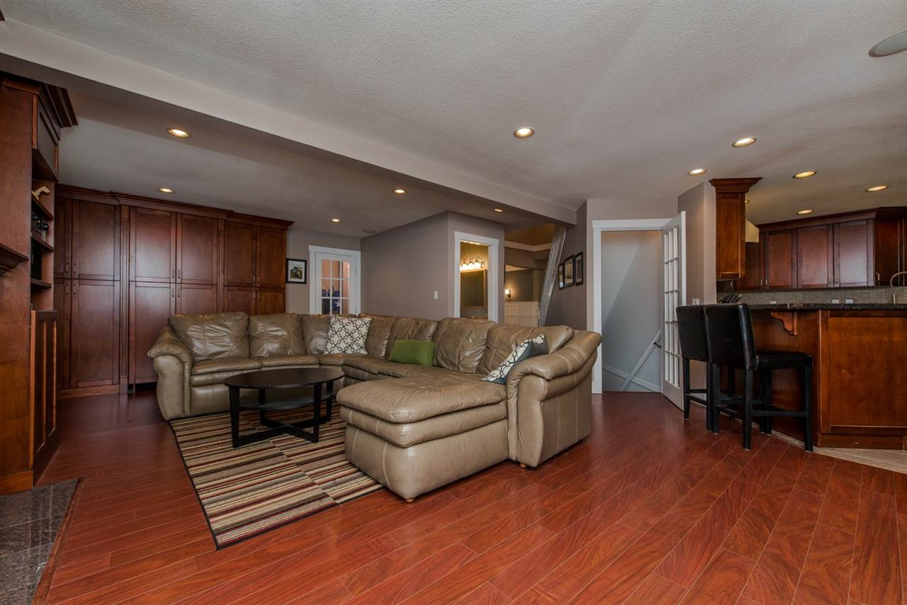 Photo 7: 4128 BELANGER Drive in Abbotsford: Abbotsford East House for sale : MLS® # R2041389