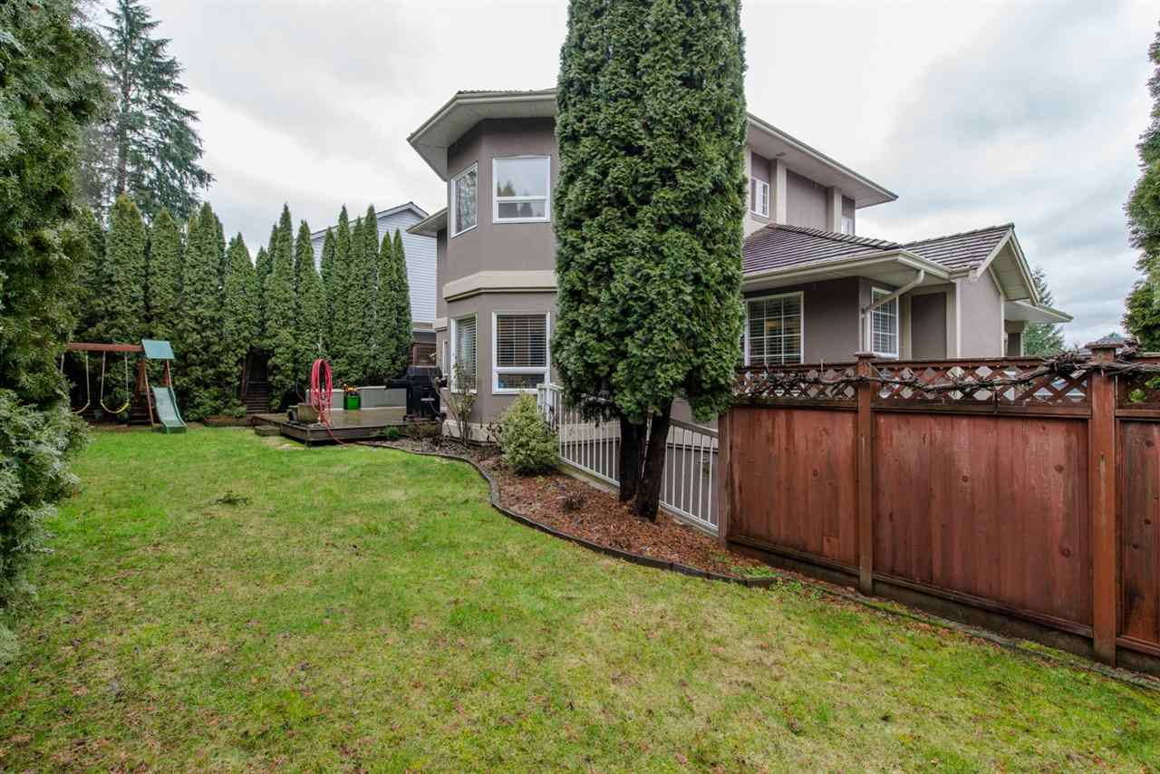 Photo 20: 4128 BELANGER Drive in Abbotsford: Abbotsford East House for sale : MLS® # R2041389