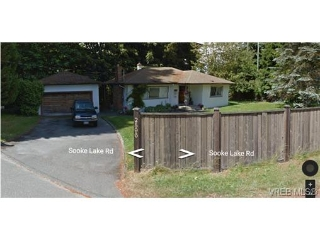 Main Photo: 2896 Sooke Lake Road in VICTORIA: La Goldstream Single Family Detached for sale (Langford)  : MLS(r) # 361730
