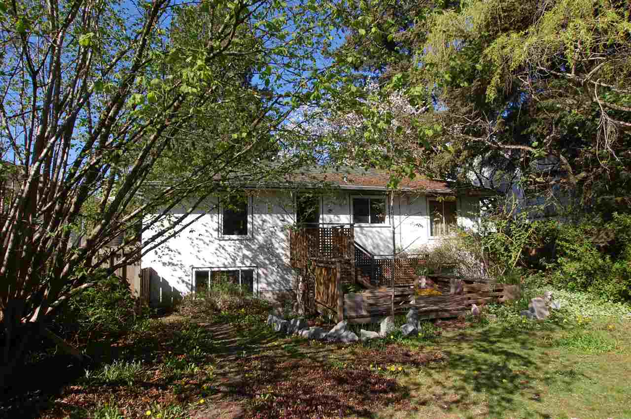 Photo 4: 231 W 19TH Street in North Vancouver: Central Lonsdale House for sale : MLS® # R2053836