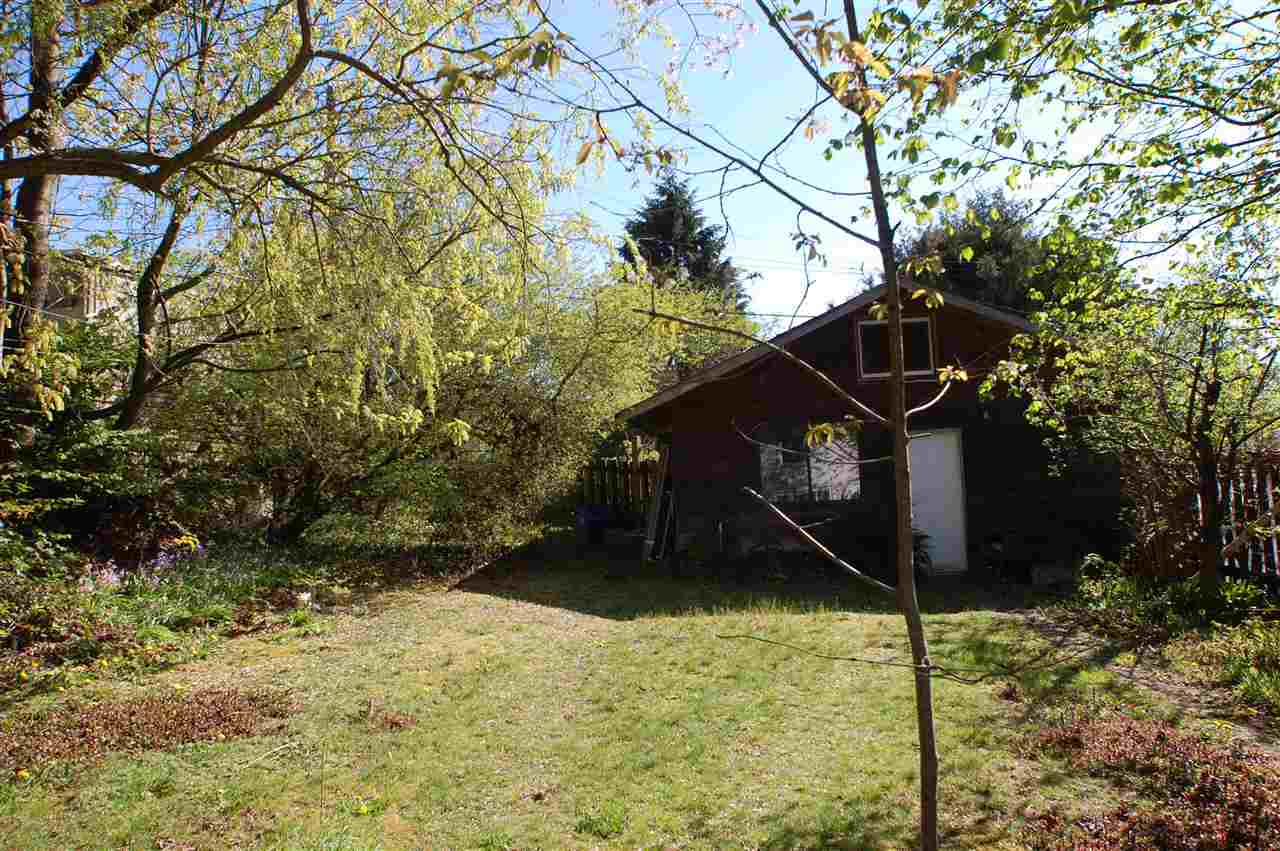 Photo 6: 231 W 19TH Street in North Vancouver: Central Lonsdale House for sale : MLS® # R2053836